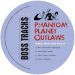 PHANTOM PLANET OUTLAWS/JOHN HECKLE/MARK FORSHAW/BINNY - Muscles From Outer Space EP