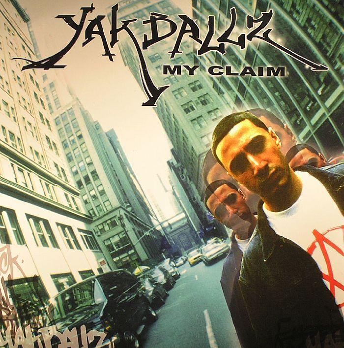 yak ballz discography