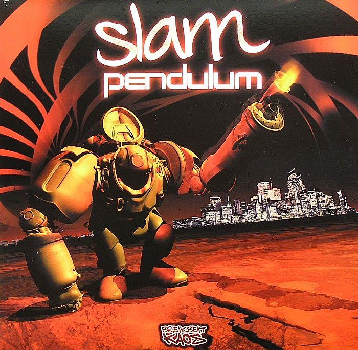 Скачать торрент pendulum все альбомы.