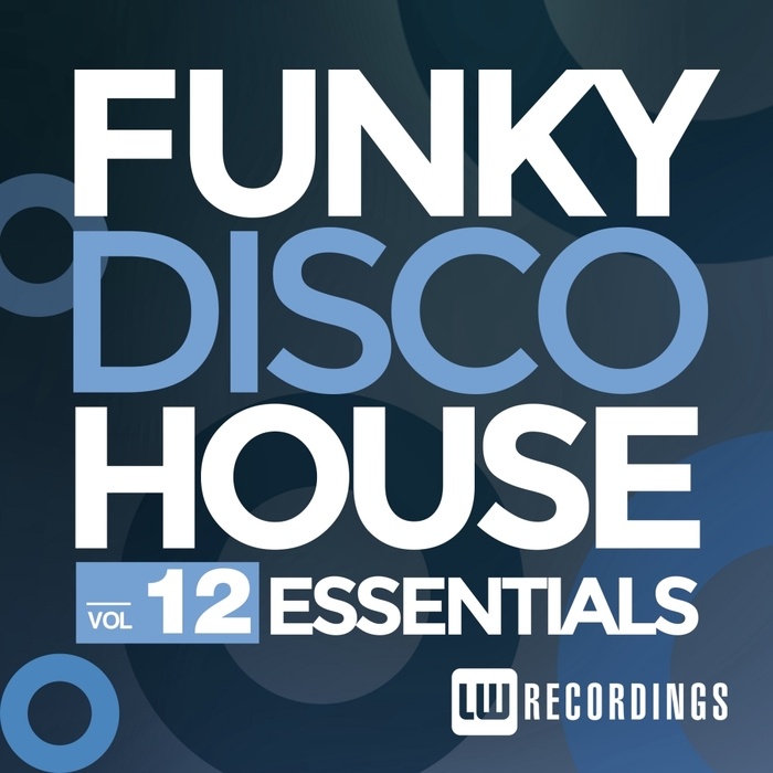 Va funky disco house essentials vol 12 minimal freaks for Funky house tracks