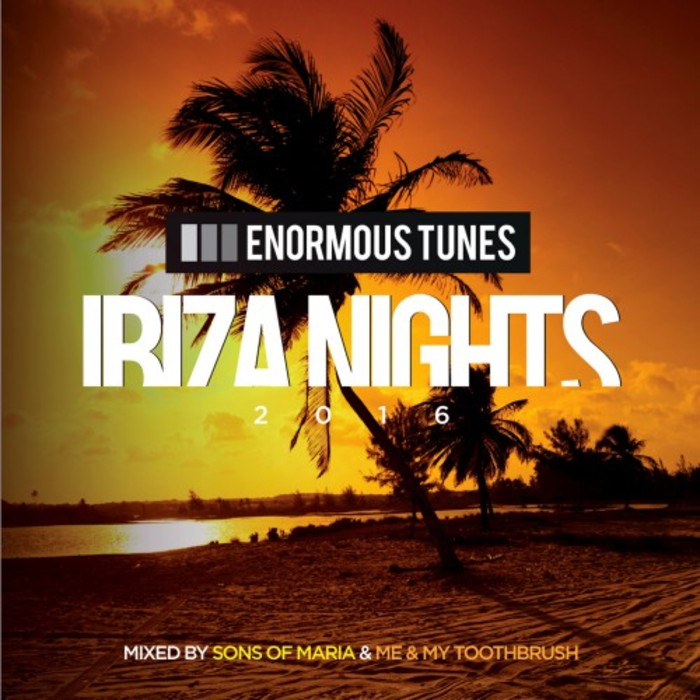 Enormous tunes ibiza nights 2016 minimal freaks for Best house tunes