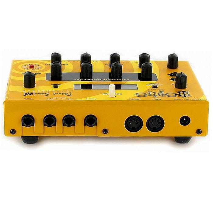 dave smith instruments mopho desktop synthesizer module ebay. Black Bedroom Furniture Sets. Home Design Ideas