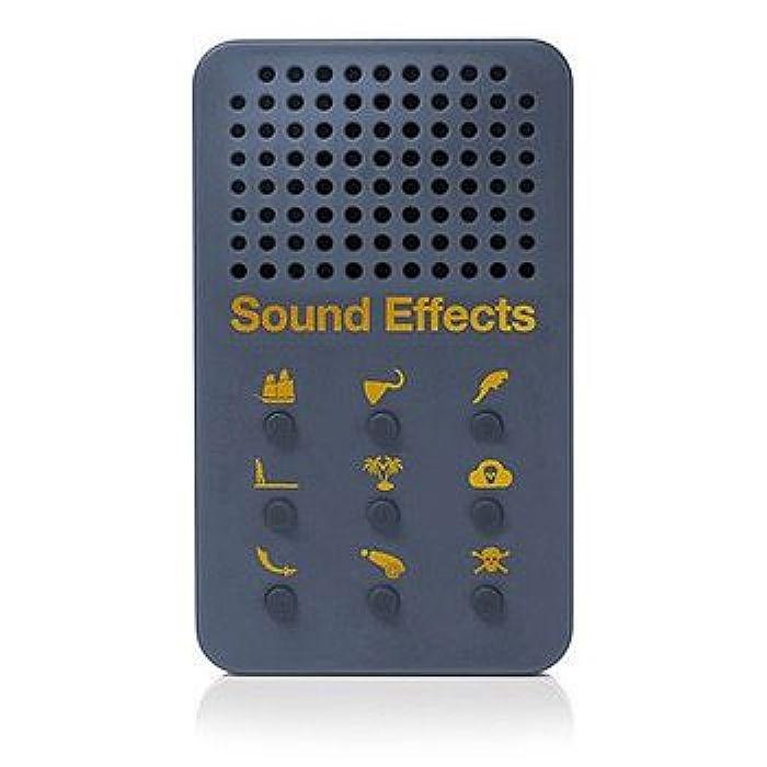 machine sound effects