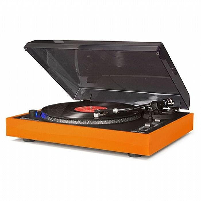 Crosley Advance CR6009A USB Turntable (orange)