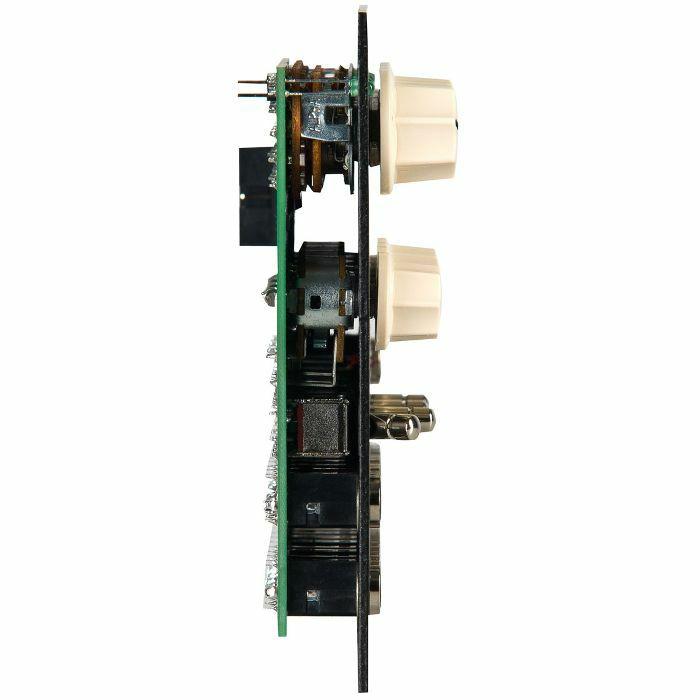 Trianglesquarewavegenerator Signalprocessing Circuit Diagram
