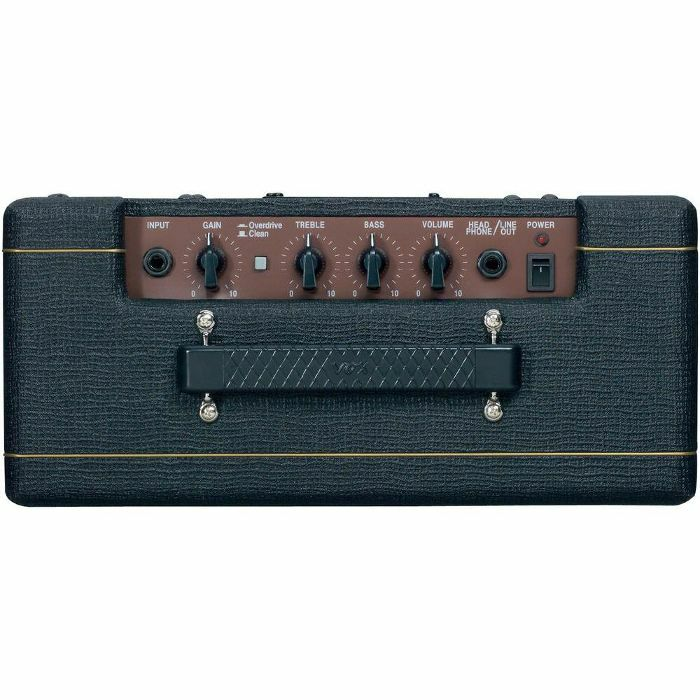 vox pathfinder 10 combo solid state guitar amp ebay. Black Bedroom Furniture Sets. Home Design Ideas