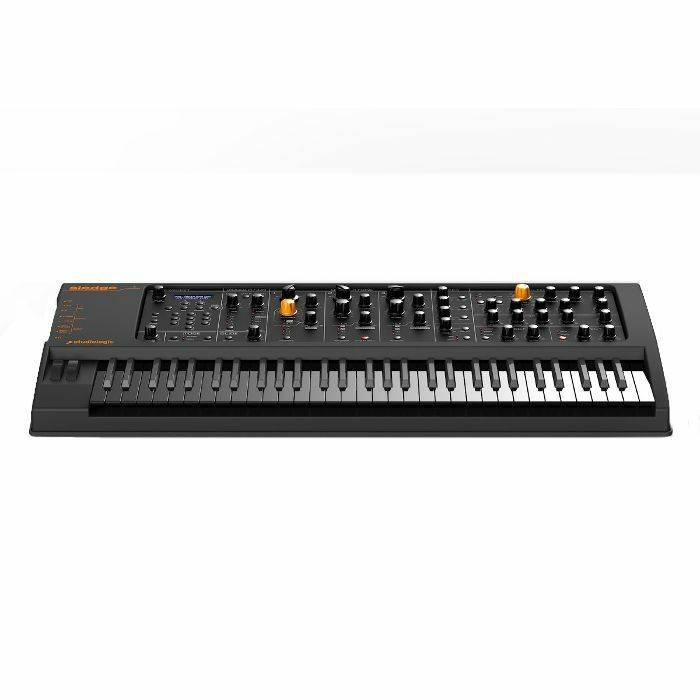 Studiologic Sledge 2 : studiologic sledge 2 0 synthesizer black edition ~ Russianpoet.info Haus und Dekorationen