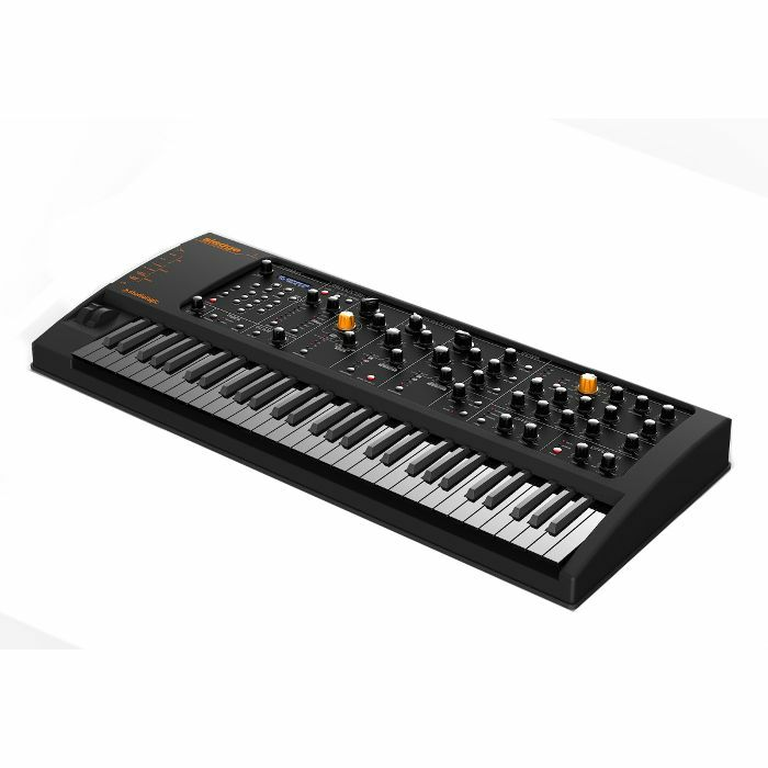 Studiologic Sledge 2 : studiologic sledge 2 0 synthesizer black edition ebay ~ Russianpoet.info Haus und Dekorationen